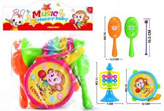 Набор музыкальных инструментов Shantou Gepai 441А B1226244