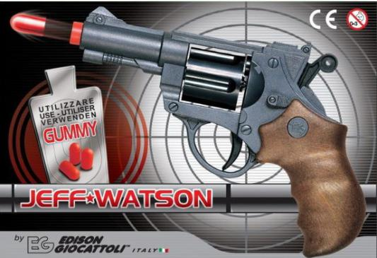 Пистолет Shantou Gepai 0459/26 коричневый черный 8002605003808