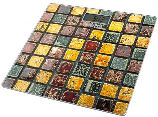 Весы напольные Marta MT-1677 золотистый электронные напольные весы marta mt 1663 титан
