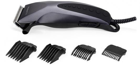 Машинка для стрижки волос Lumme LU-2507 чёрный