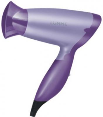 Фен Lumme LU-1028 фиолетовый чароит