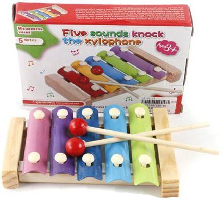 Купить Ксилофон Shantou Gepai 338-10