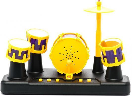 Барабанная установка Shantou Gepai Барабанный ритм ZYB-B1554-1