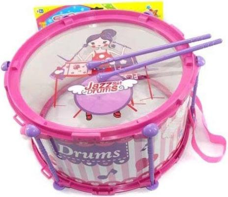Барабан Shantou Gepai Jazz Drums Set  JD388B