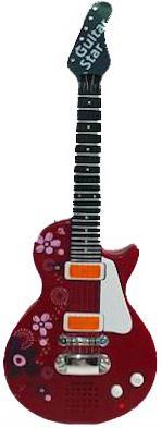 Гитара Shantou Gepai HK-9080A