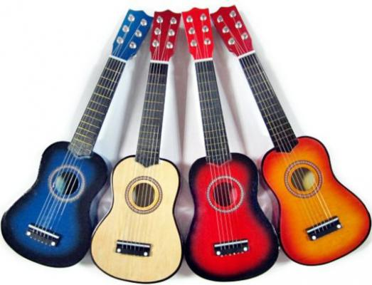 Гитара Shantou Gepai 46142 цена 2016