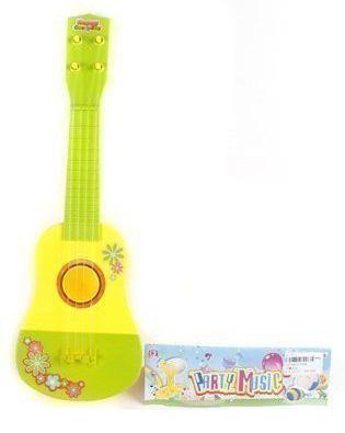 Гитара Shantou Gepai Лето, 4 струны, 40см 1039