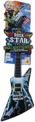 Гитара Shantou Gepai Rock Star ZK88001A-10