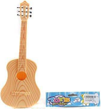 Гитара Shantou Gepai 6 струн, 27,5 см в ассортименте