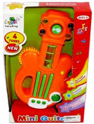 """Музыкальная игрушка Shantou Gepai """"Супер гитара"""""""