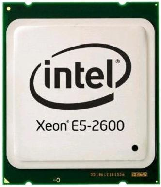 Процессор Dell Intel Xeon E5-2650 2.0GHz 20M 8C 95W 213-15021