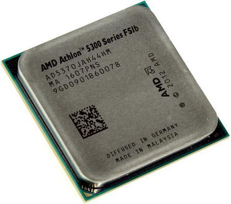 Процессор AMD Athlon 5370 AD5370JAHMBOX Socket AM1 BOX