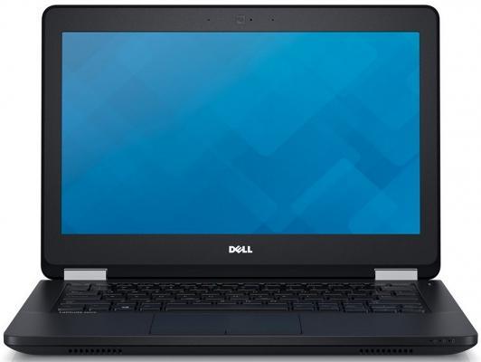 """Ноутбук DELL Latitude E5270 12.5"""" 1366x768 Intel Core i3-6100U 5270-9077"""