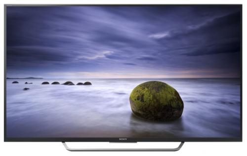 Телевизор SONY KD55XD7005BR2 черный