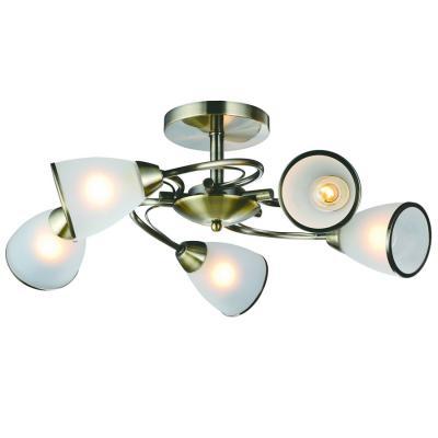 Потолочная люстра Arte Lamp 3 A6056PL-5AB