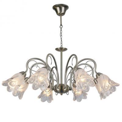 Подвесная люстра Arte Lamp 2 A6273LM-8AB цены
