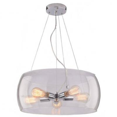 Подвесная люстра Arte Lamp 20 A8057SP-5CC подвесная люстра arte lamp brooklyn a9484sp 5cc