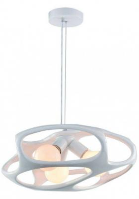 Подвесная люстра Arte Lamp Mars A3003SP-3WH arte lamp подвесная люстра arte lamp bellator a8959sp 5br