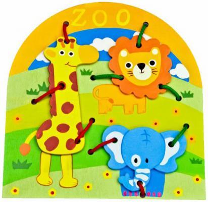 Шнуровка Mapacha Животные 76518 mapacha шнуровка mapacha божья коровка