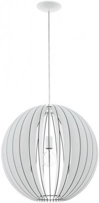 Подвесной светильник Eglo Cossano 94439 кухня угловая классика 3 левая