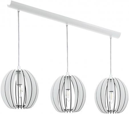 Подвесной светильник Eglo Cossano 94444 светильник 94444 eglo