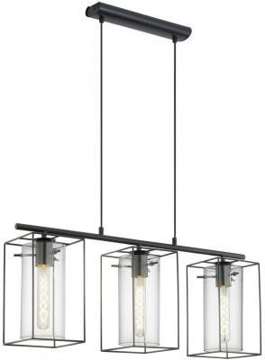 Подвесной светильник Eglo Loncino 49496  - Купить