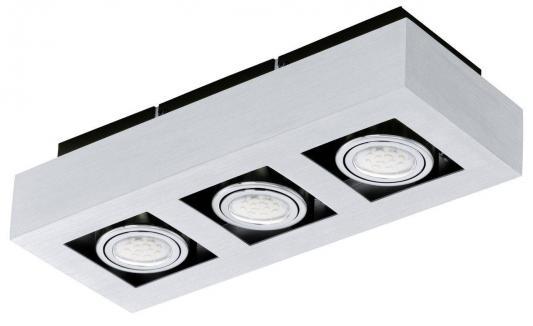 Потолочный светильник Eglo Loke 1 91354 eglo потолочный светильник eglo loke 1 91352