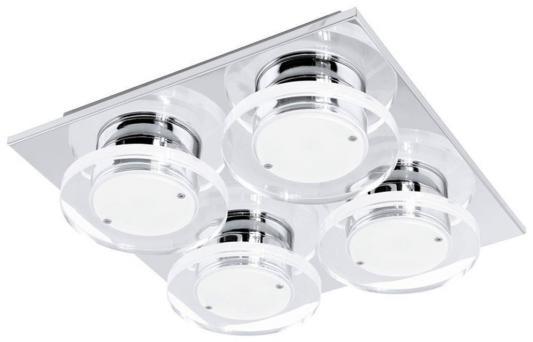 Потолочный светильник Eglo Cisterno 94486 eglo потолочный светодиодный светильник eglo fueva 1 96168