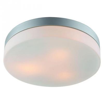 Потолочный светильник Arte Lamp Shirp A3211PL-3SI потолочный светильник arte lamp shirp a3211pl 3wh