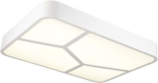 Потолочный светодиодный светильник Omnilux OML-43807-90