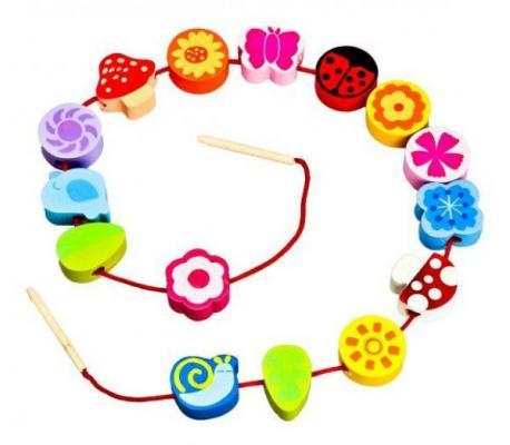 все цены на Шнуровка Mapacha Цветы 76517 76517 онлайн