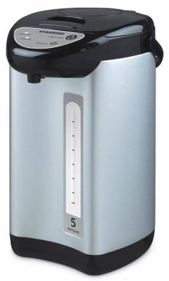 Термопот StarWind STP5181 750 Вт чёрный серебристый 5 л нержавеющая сталь