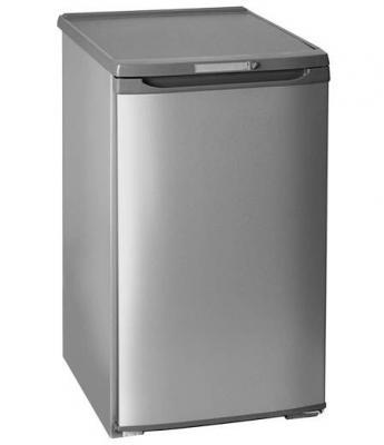 лучшая цена Холодильник Бирюса Б-M108 серебристый