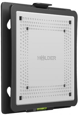 "Кронштейн Holder LCD-F1801 черный для ЖК ТВ 10-32"" настенный до 30 кг"