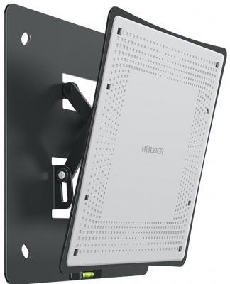 "Кронштейн Holder LCD-T2802 черный для ЖК ТВ 22-47"" настенный наклон до 40 кг"