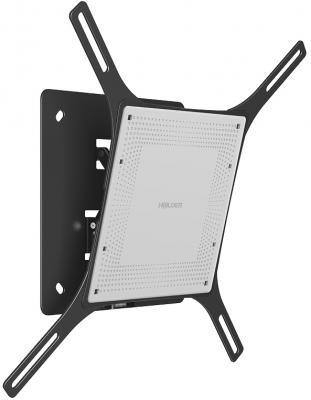 "Кронштейн Holder LCD-T4802 черный для ЖК ТВ 32-65"" настенный наклон до 40 кг"