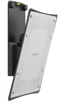 "Кронштейн Holder LCD-M2803 черный для ЖК ТВ 22-47"" настенный поворот наклон до 40 кг"