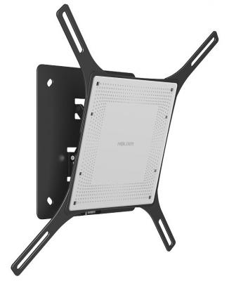 "Кронштейн Holder LCD-M4803 черный для ЖК ТВ 32-65"" настенный поворот наклон до 40 кг"