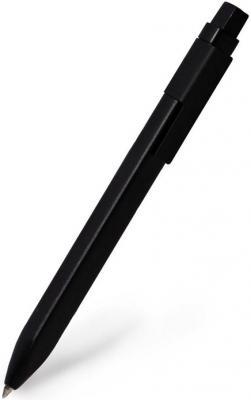 Шариковая ручка автоматическая Moleskine Classic Click черный 1 мм 1971620 цена и фото