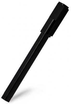 Ручка-роллер автоматическая Moleskine Moleskine Classic Plus черный цена и фото