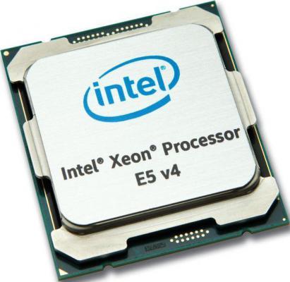 Процессор Dell Intel Xeon E5-2640v4 2.4GHz 25M 10C 90W 338-BJDN