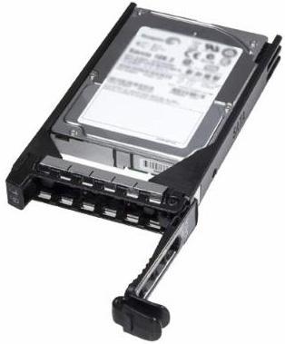 "Жесткий диск 2.5"" 600Gb 10000rpm Dell SAS 400-AJPS"