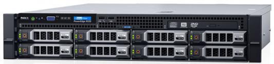 Сервер Dell PowerEdge R530 210-ADLM/103 сервер dell poweredge r530 210 adlm 35