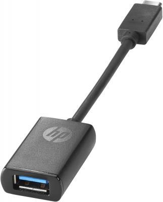 Переходник USB-C - USB 3.0 HP P7Z56AA