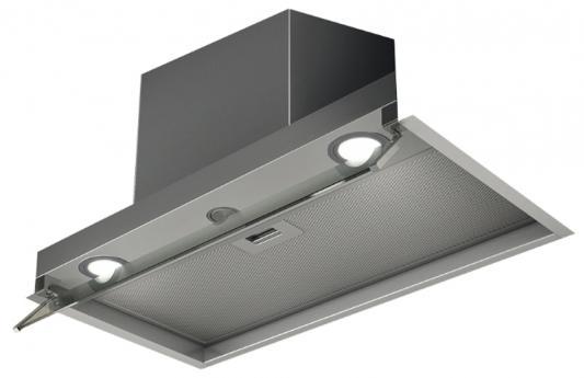 Вытяжка встраиваемая Elica BOX IN PLUS IXGL/A/90 серебристый