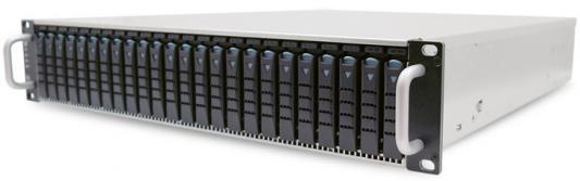 Серверный корпус 2U AIC SSG-JBSA32S-2242T-54RP-B 549 Вт чёрный