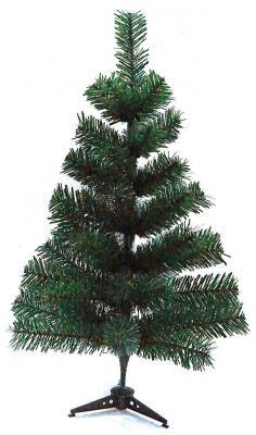 Ель Новогодняя сказка 6901029727333 зеленый 60 см