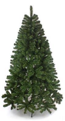 Ель Новогодняя сказка зеленый 240 см 1453 ветки