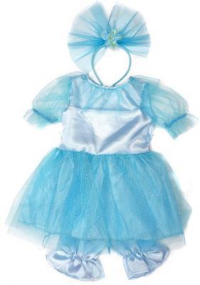 Карнавальный костюм Новогодняя сказка Мальвина 972147