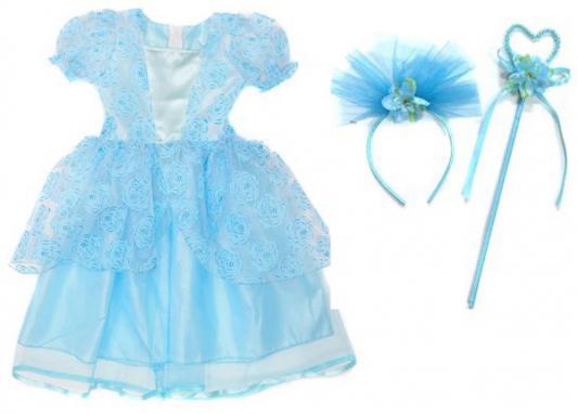 Карнавальный костюм Новогодняя сказка Зимняя принцесса 972145 кружка новогодняя сказка imari